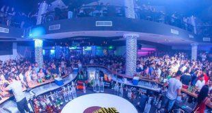 Boutique Night Club στο Περιστέρι