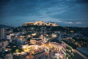 Αθήνα - ilovethina.gr - Οδηγός Πόλης