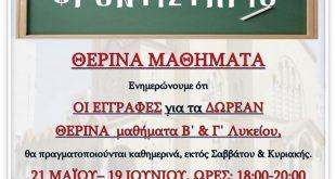 Υγεία Παιδί στο Περιστέρι- iloveperisteri.gr